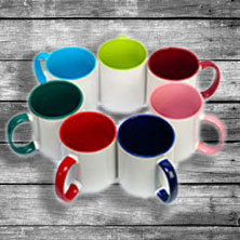 Color Inside Mug