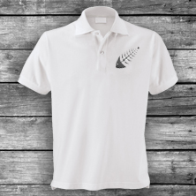 Adult Polo T Shirt