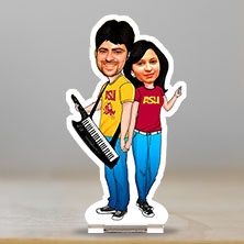 Caricature Propose
