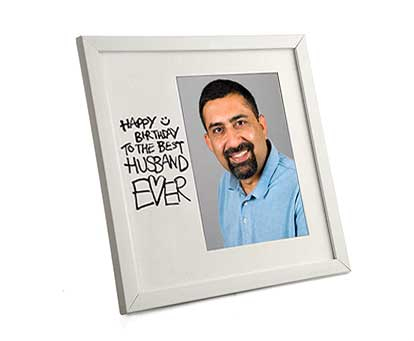 Best Husband Photo Frame