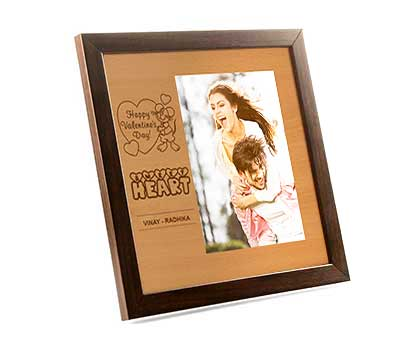 Swwetheart Photo Frame