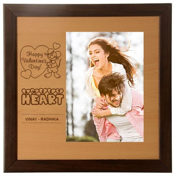 Photo Frame Sweetheart